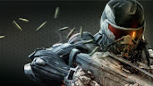 #25 Crysis Wallpaper
