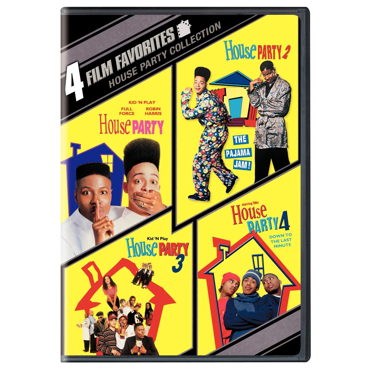 House Party 2 Dvd Related Keywords Suggestions Long tail keywords