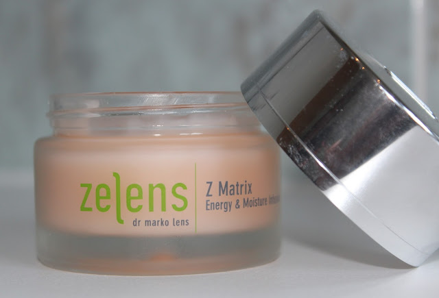 Photo of Zelens Z Matrix Energy & Moisture Infusion