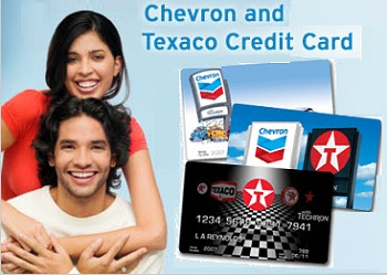 www.chevrontexacocards.com: Site for Chevron and Texaco Credit Card