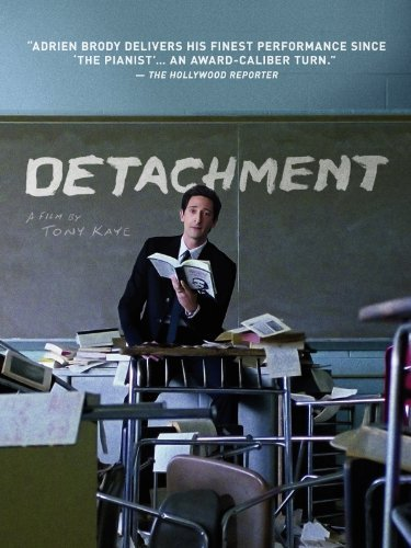 El profesor (Detachment) (2011) pelicula hd online