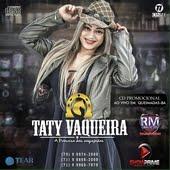 Taty Vaqueira 2016 – CD Promocional De Setembro