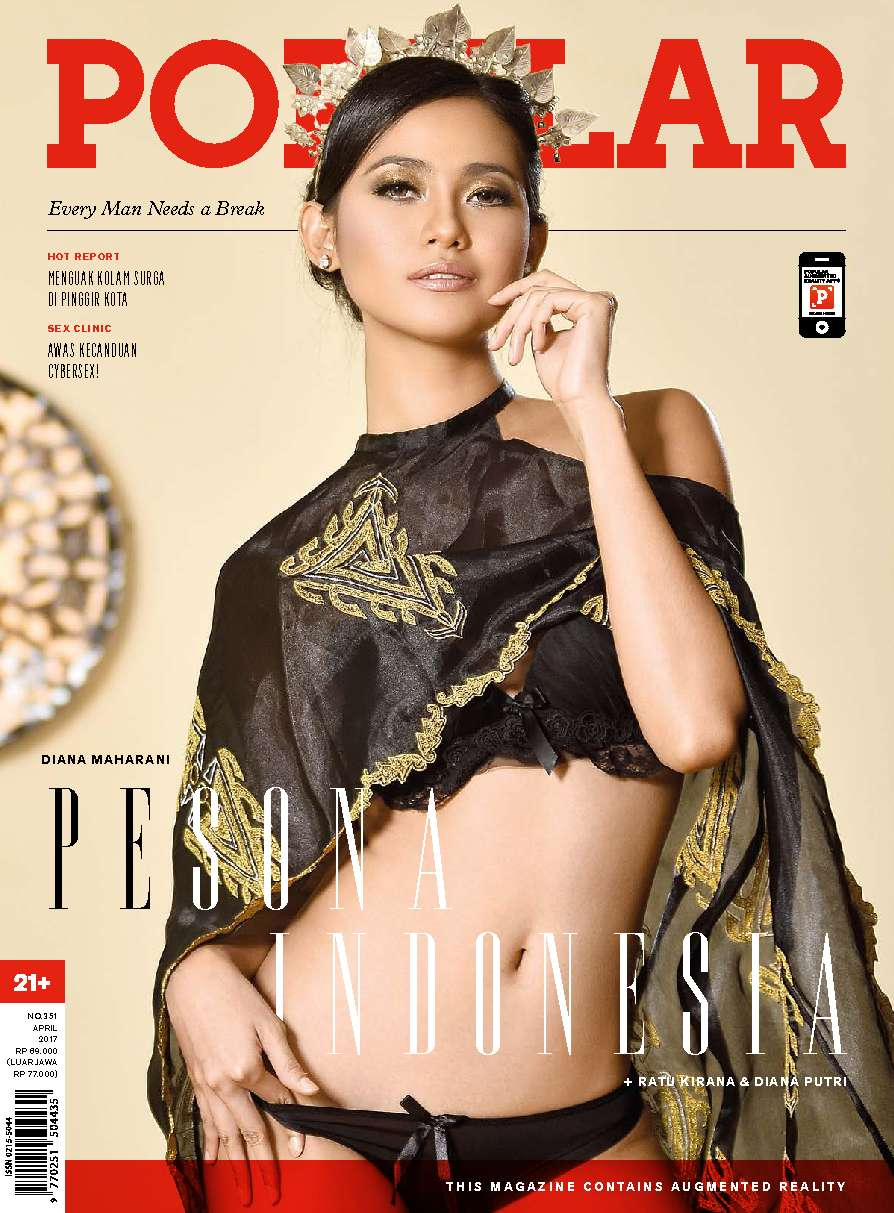 Popular Edisi April 2017 (Segera)