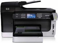 HP OfficeJet 8500 Driver Download
