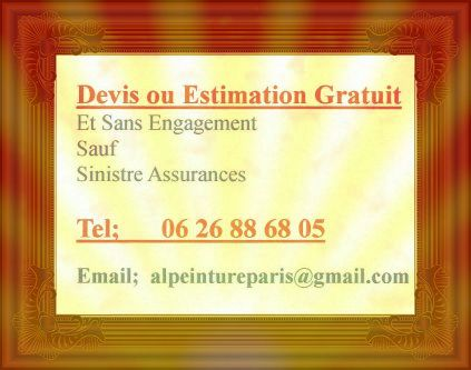 entreprise de rénovation paris