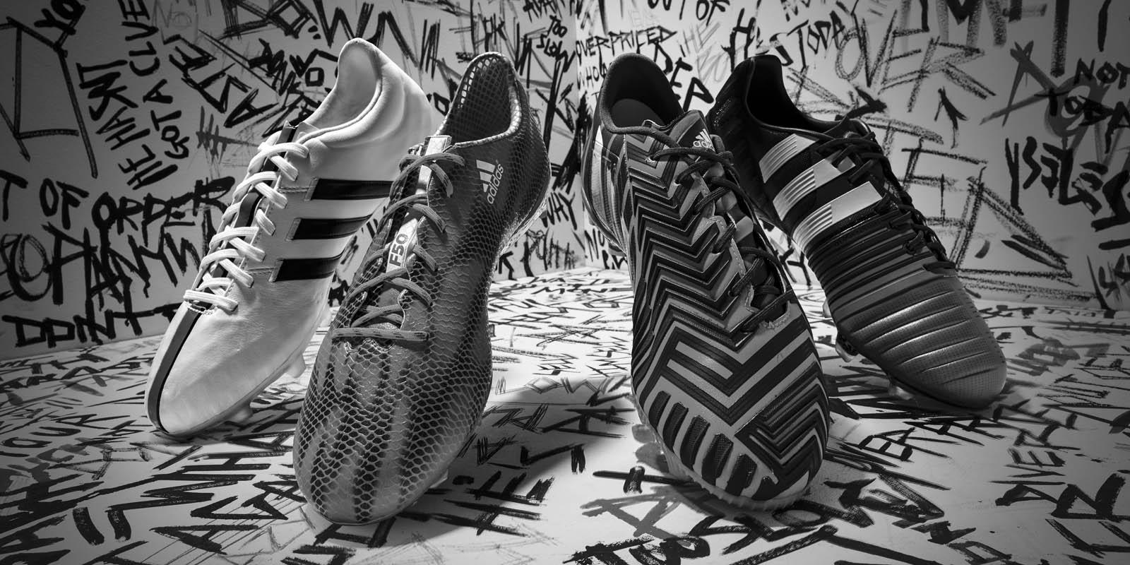 los angeles d4e96 dcf1f Adidas F50 Adizero 2017