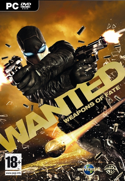 Download  Wanted Weapons of Fate PC Full Español Reloaded DVD5