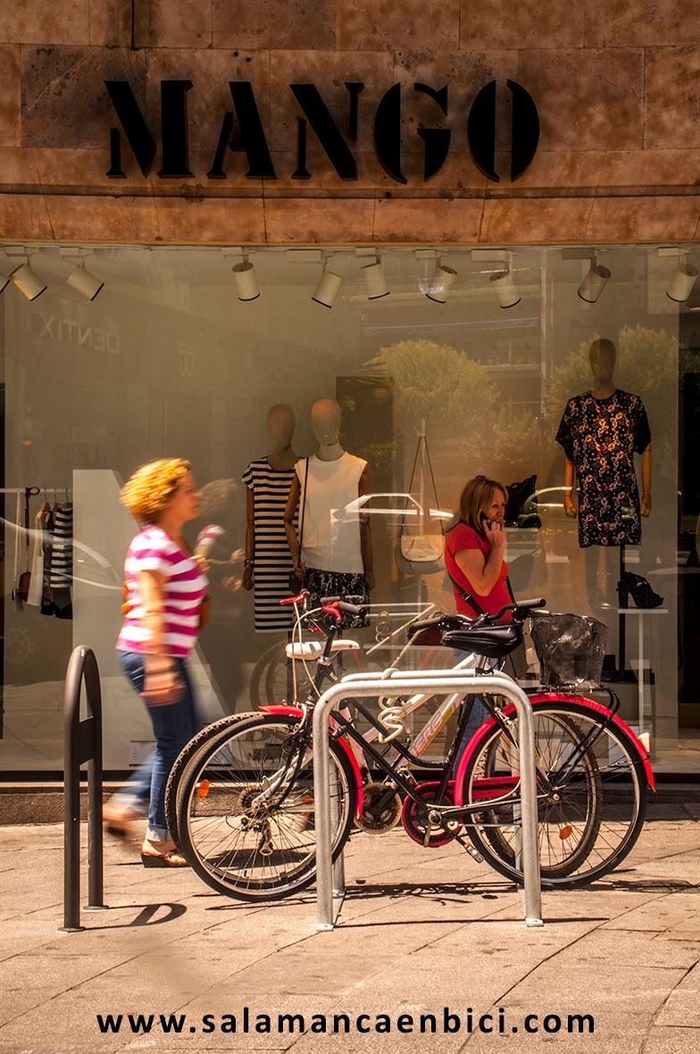 aparcamientos bici salamanca carril bici