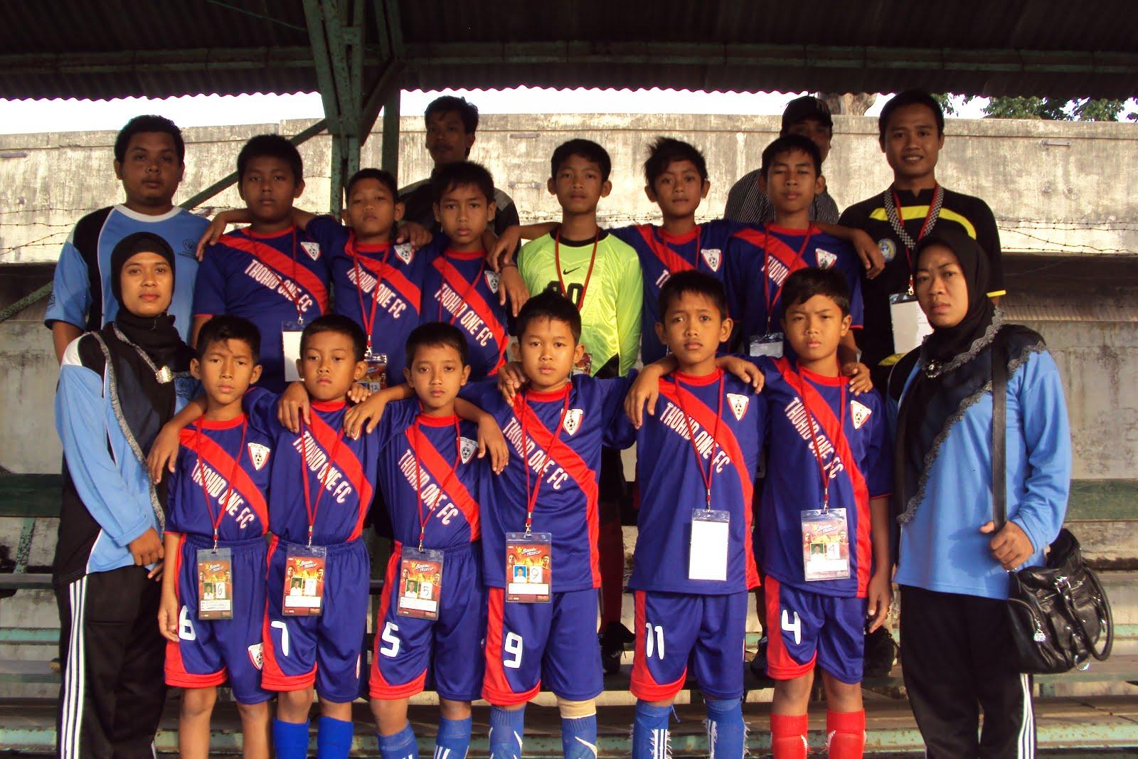 Thohid One FC