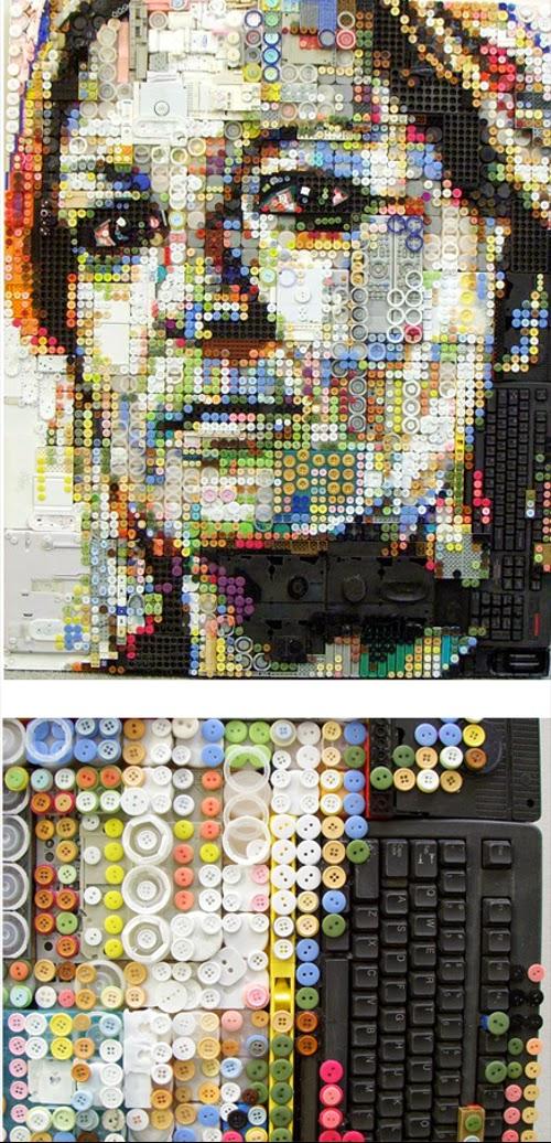03-Angel-Zac-Freeman-Recycles-Portrait-Sculptures-www-designstack-co