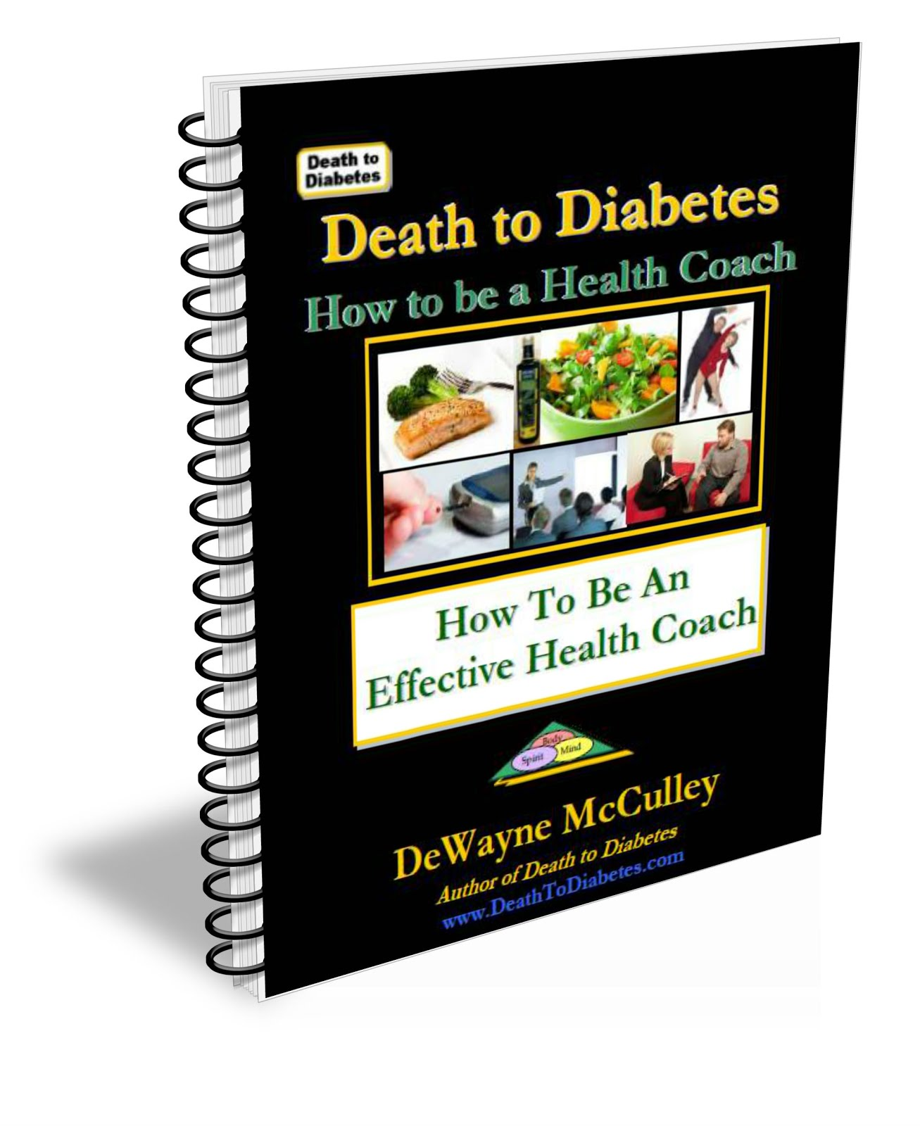 Health Coaching Book