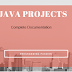 List of Java Projects