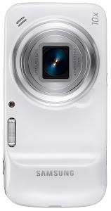 Samsung Galaxy S4 Zoom rear