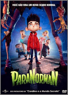 Download - ParaNorman DVDRip - AVi - Dual Áudio