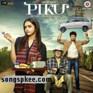 Piku 2015 Free Mp3 Songs.Pk Download