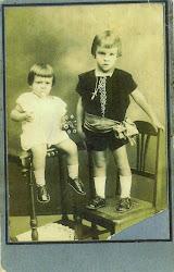 João e Emília