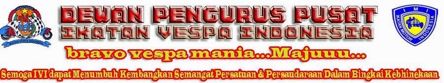 Ikatan Vespa Indonesia