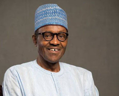 President Buhari fires his Chief Security Officer
