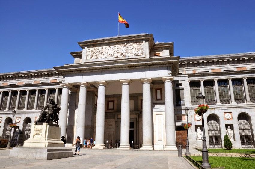 El Prado mitológico: 123 obras maestras