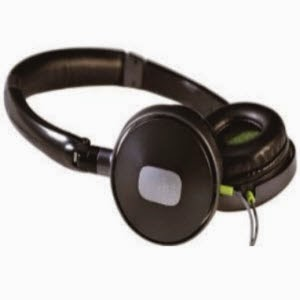 Amazon: Buy Belkin Pure AV 005 Over Ear Headphones at Rs.1498