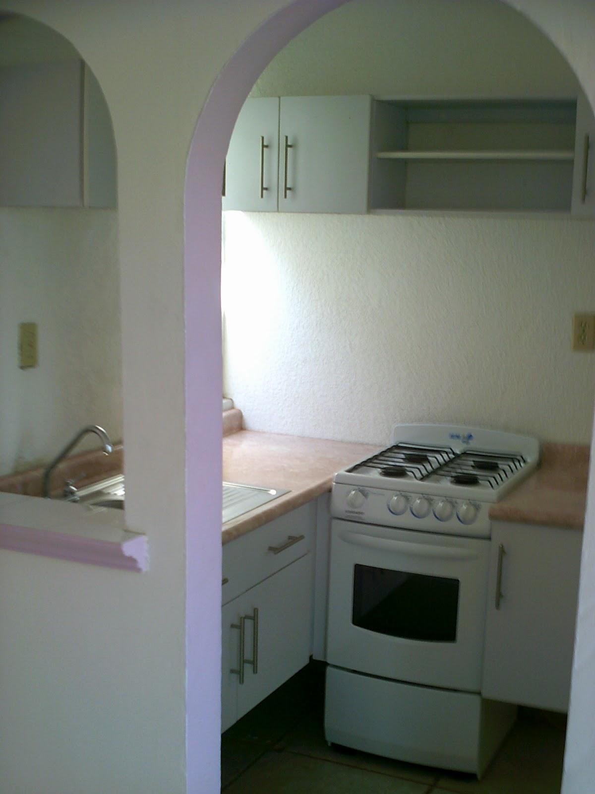 Dise o y fabricaci n de cocinas modernas en m xico df - Interiores cocinas modernas ...