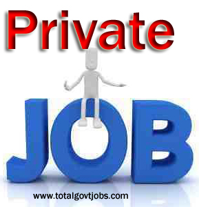 Job privat