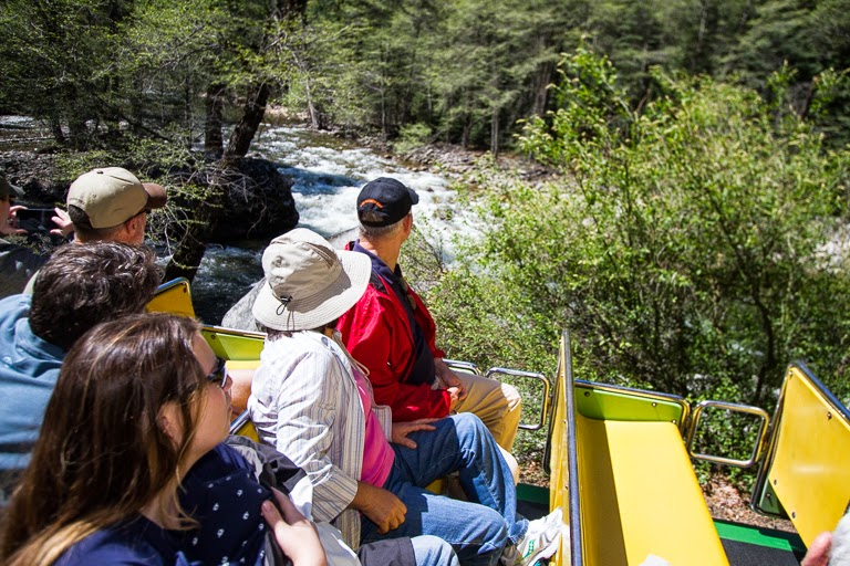 Awesome Well I Really Enjoyed The Valley Floor Tour. Our 10am Tour Wasnu0027t Crowded  At All, Though The Ones We Saw Later In The Day Were Pretty Full.