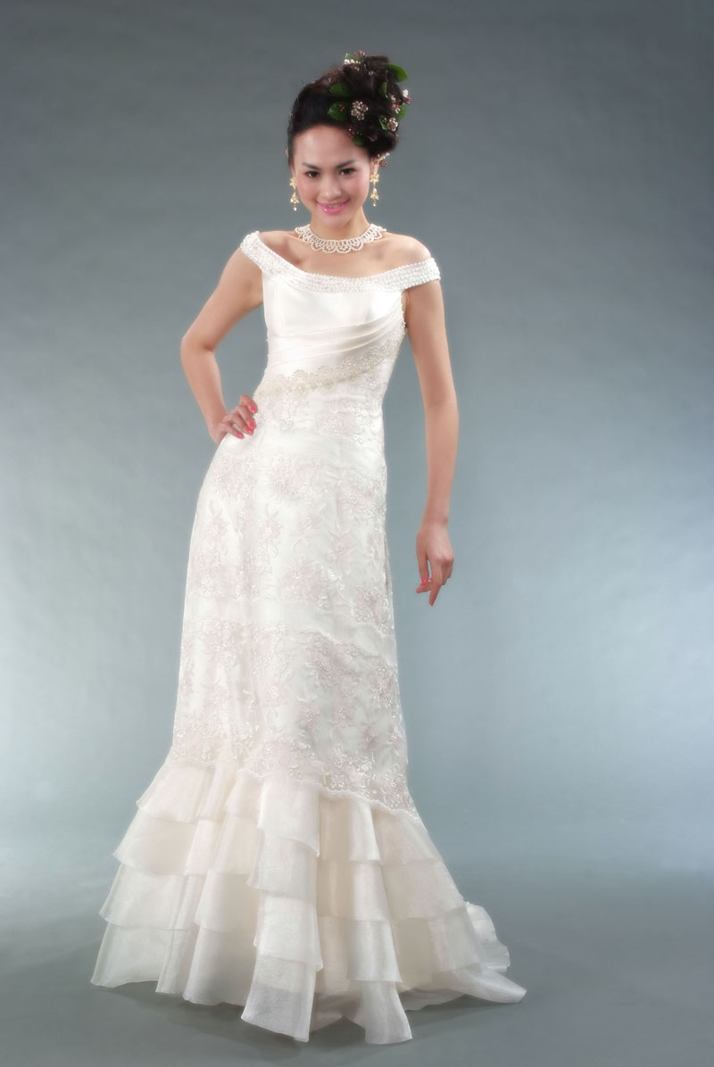 wedding dresses cold climates: Wedding Dresses For Older Brides 2Nd ...