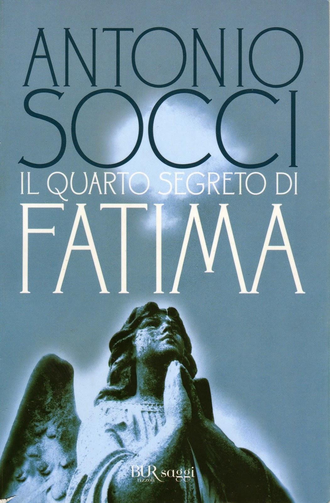 el cuarto secreto de fatima pdf