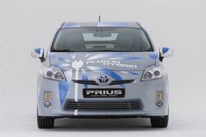 Toyota Kembangkan Motor Listrik Tanpa Magnet