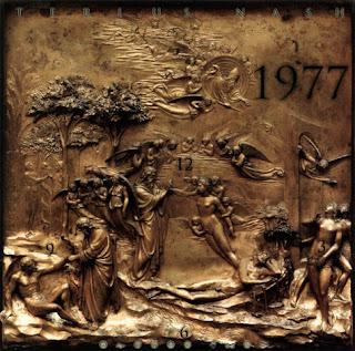 Audio // Terius Nash (aka The-Dream) – 1977 (Album)