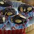 Resep Kue : Brownies Almond Cup Super Legit Dilengkapi Cara Membuatya