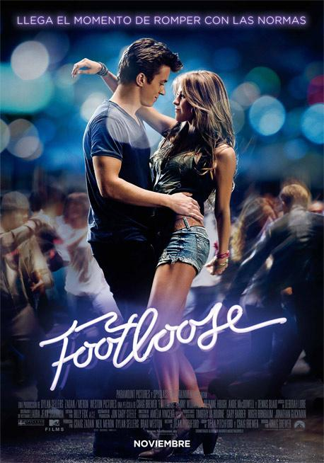 Footloose (2011) Online