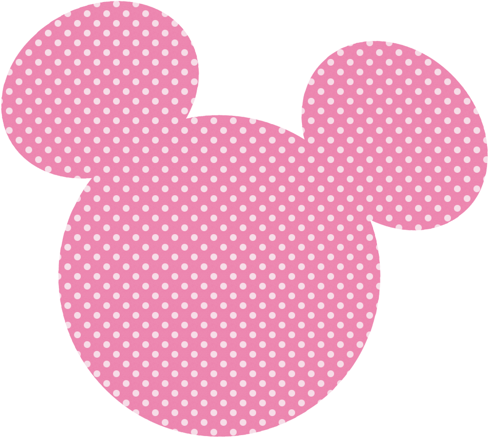 Mouse Para Colorear Pintar Genes Minnie Board