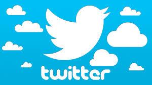 Je suis aussi sur Twitter