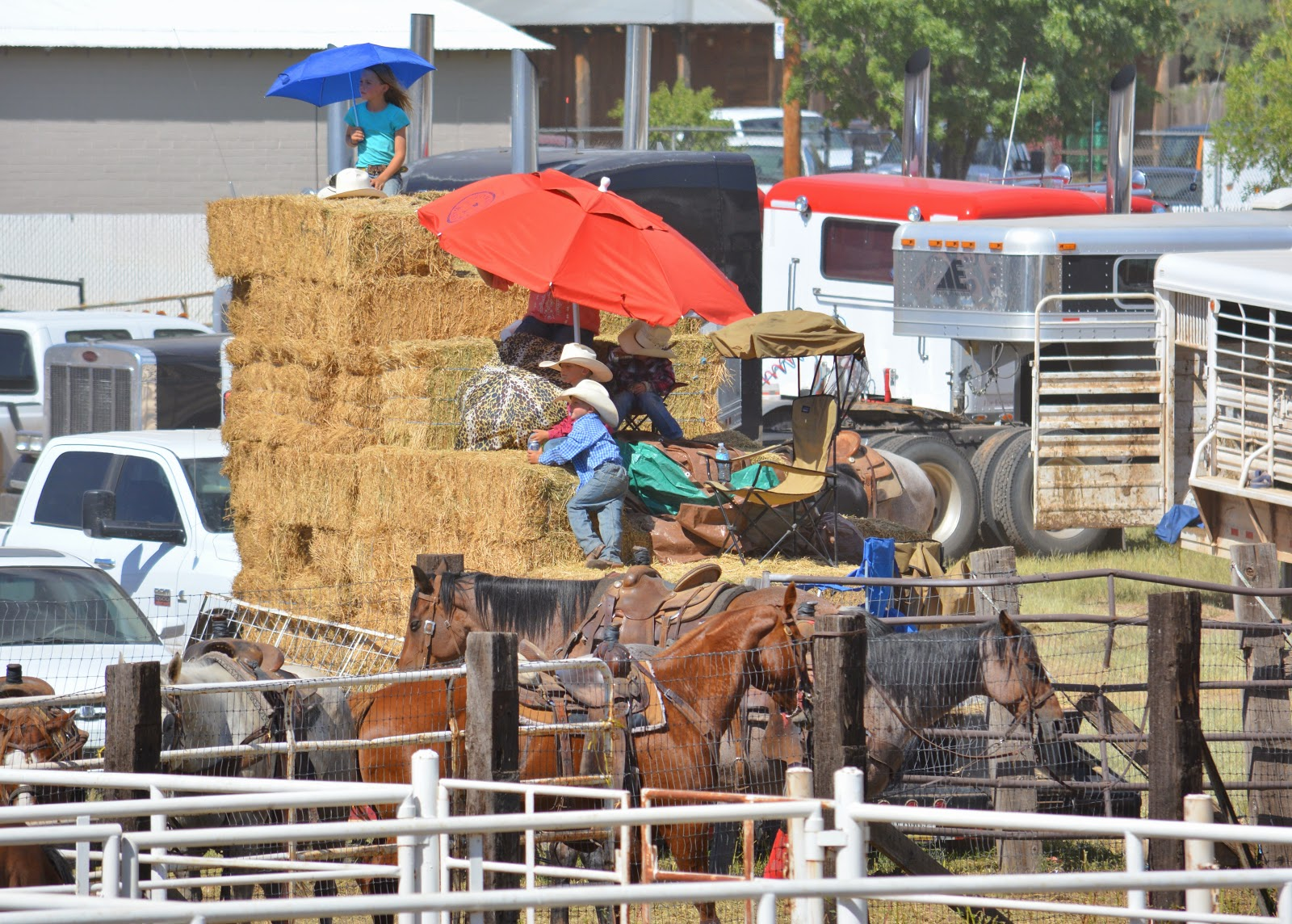 living on winchester ranch 99th annual sonoita rodeo