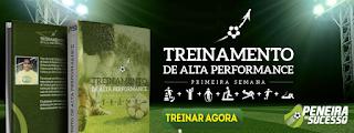 Treinamento de Alta Performance para Peneiras de Futebol