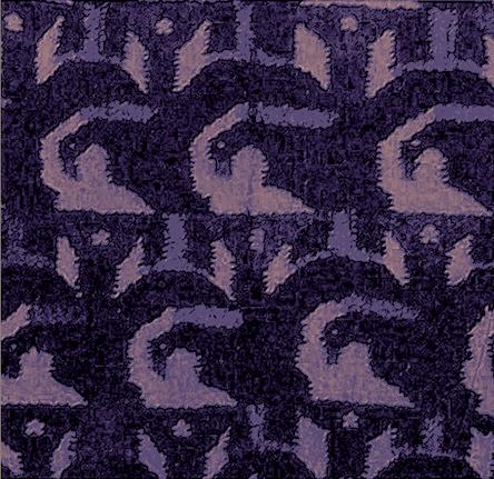 Tapestry / Cuba / 1977