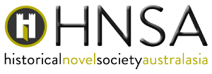 Historical Novel Society Australasia