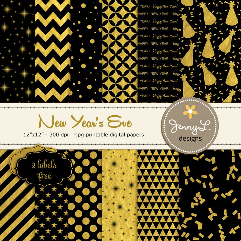 https://www.etsy.com/listing/215483822/black-and-gold-new-years-eve-digital?