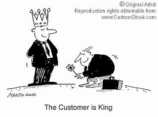Pelanggan Setia