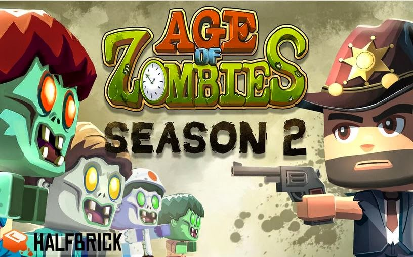 Download hack Age of Zombies 2 APK