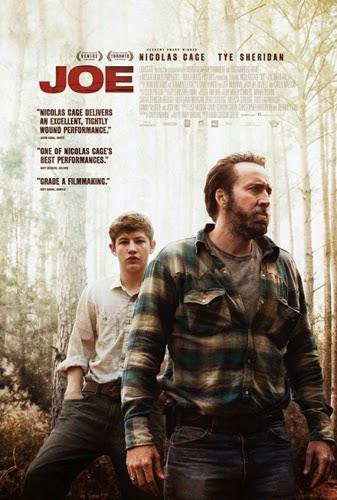 Joe (2014) di Bioskop