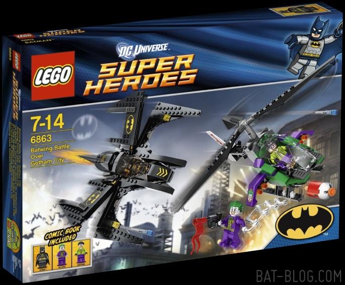 Lego Batman Toys : Bat batman toys and collectibles brand new lego