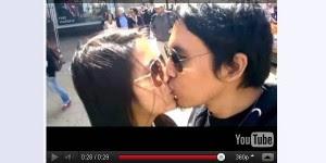 video ciuman desta dan alyssa soebandono