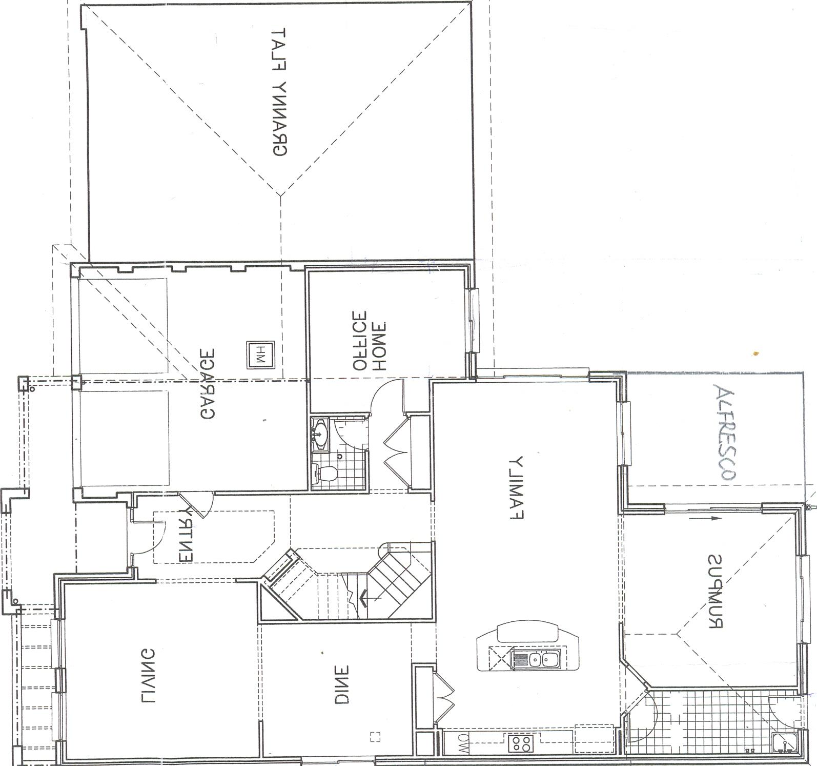 Building Villina by Masterton Homes