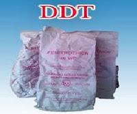 Bentuk Dan Kegunaan Tepung DDT