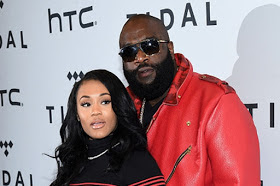 Lira Galore confirms split with Rick Ross, says photo with Meek Mill may have caused it