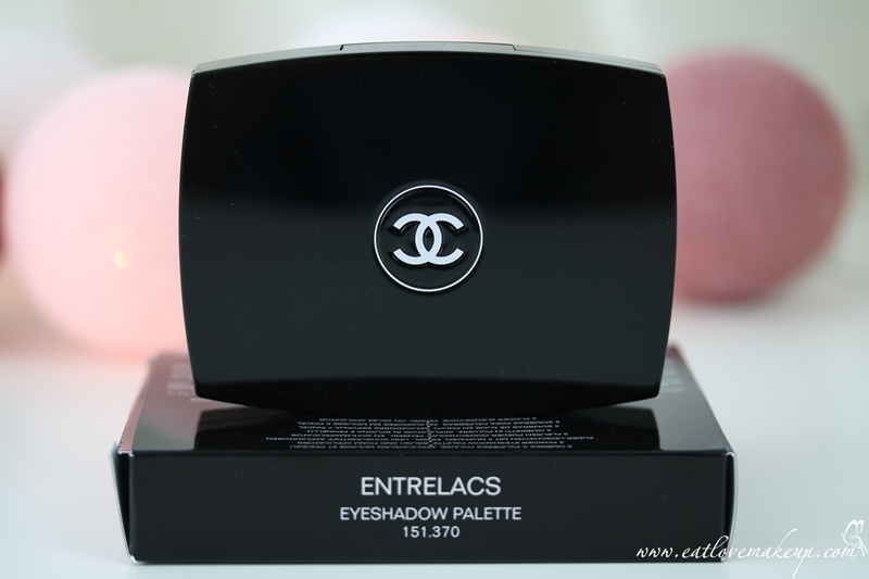 Chanel Collection Les Automnales Fall 2015