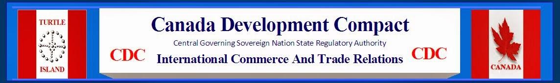 CDC Canada Development Compact